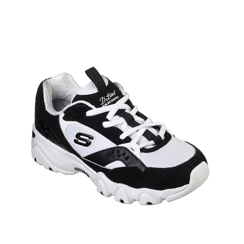 Skechers DLites 2 - Dreamful Women Sneakers Shoes White