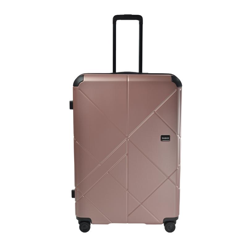 Bagasi Jasper Koper Hardcase Large 29 Inch – Pink