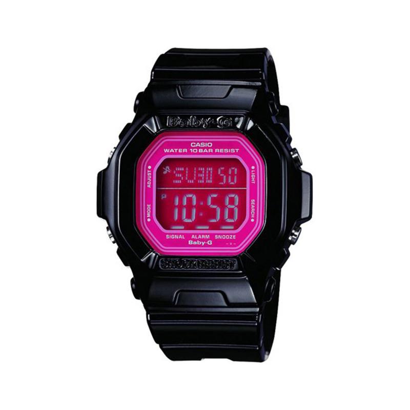 Casio BG-5601-1DR