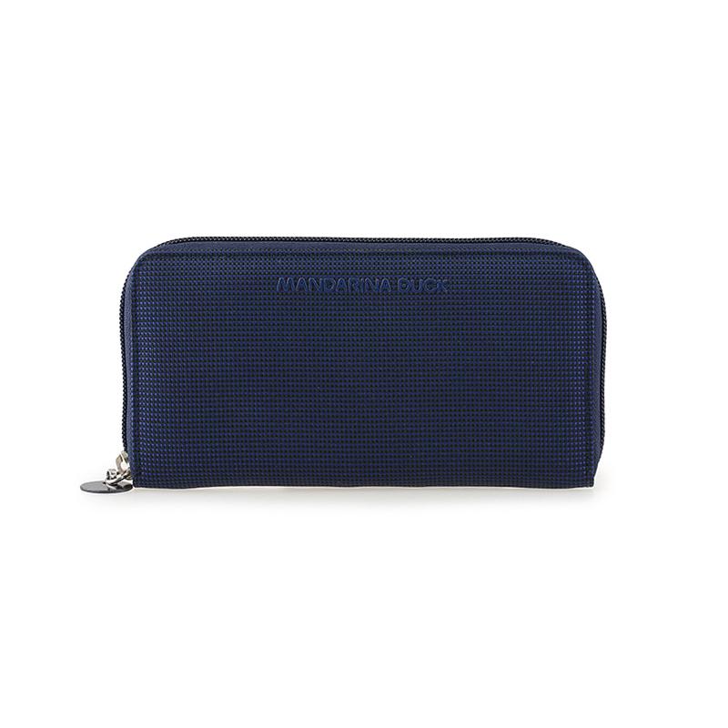 Mandarina Duck Wallet  MD20 Dress Blue