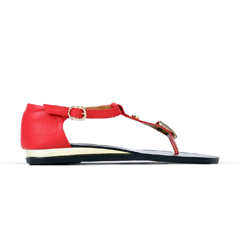 Austin Flats Cayana Red