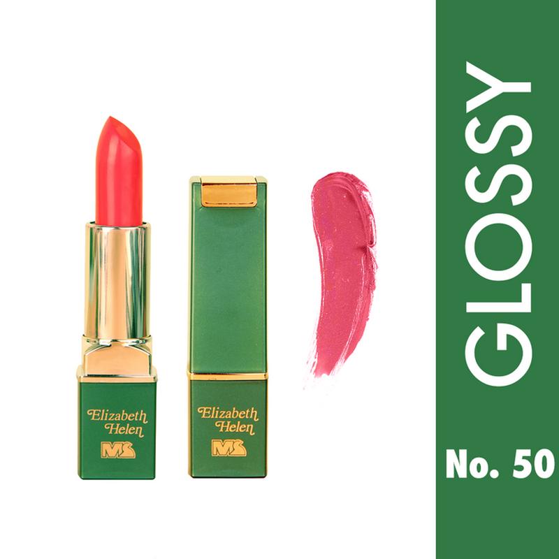 Elizabeth Helen Lipstick Glossy No. 50