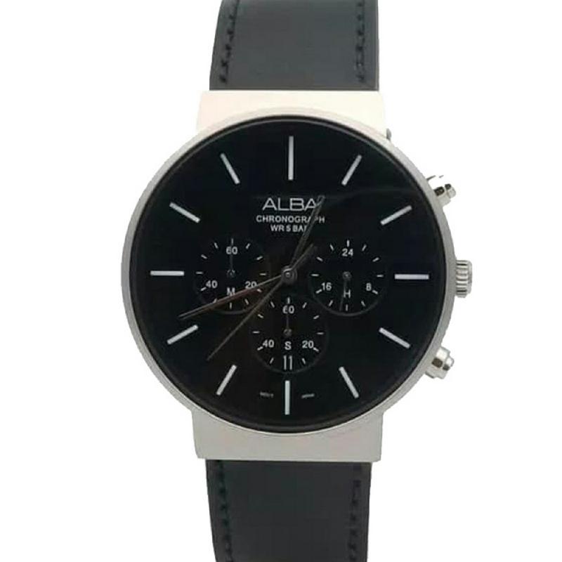 Alba AT3F17 Analog Men Watch