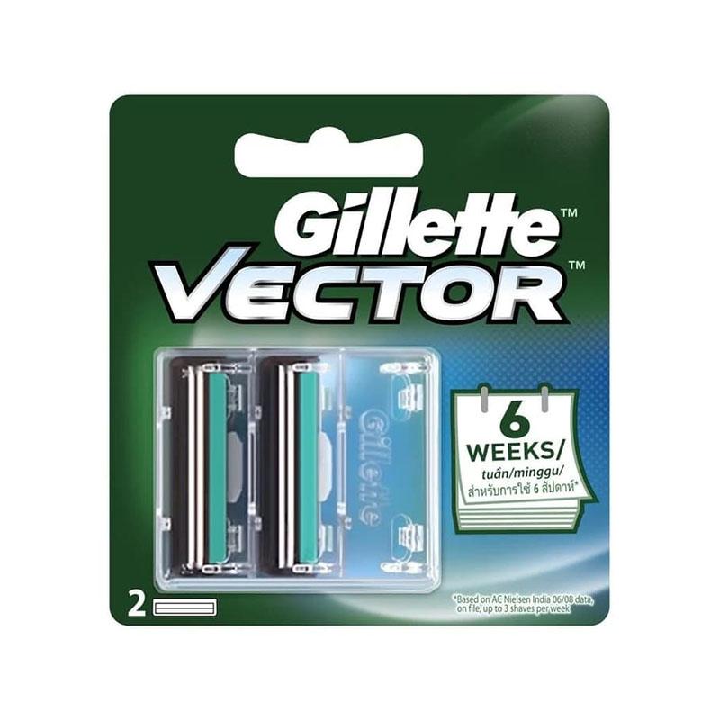 Gillette Vector Cartridge 2S