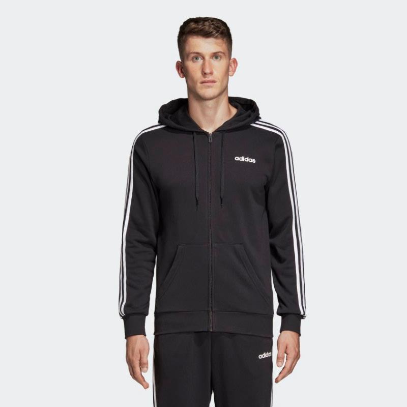 Adidas Essentials 3-Stripes Track Jacket DQ3102