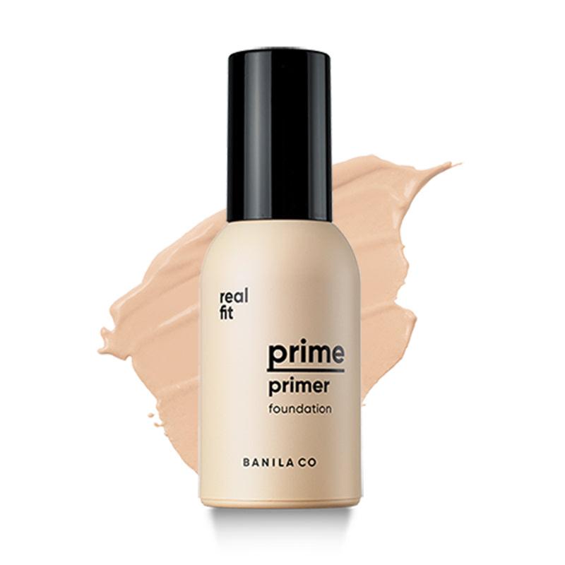 Banila Co Prime Primer Fitting Foundation 30ml - BP15