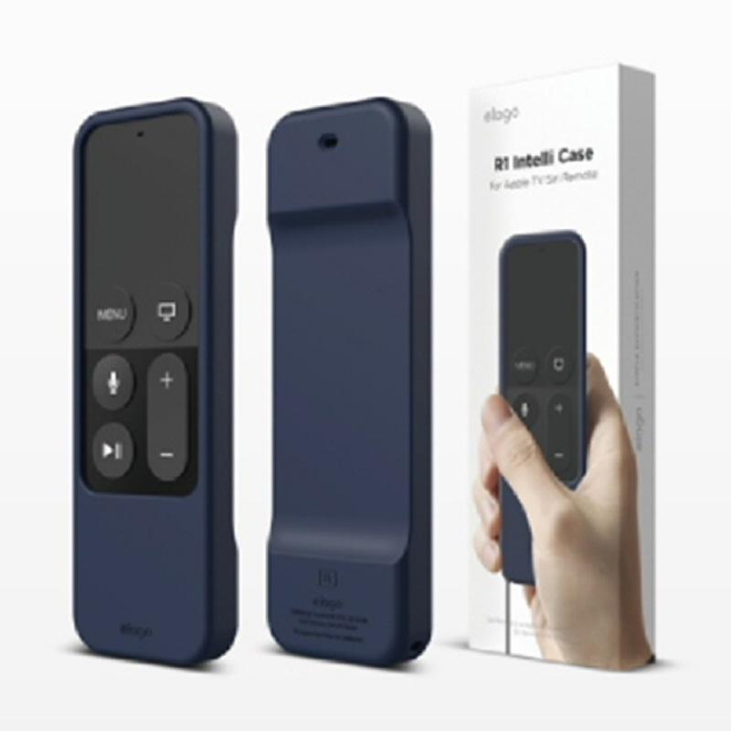 Elago R1 Intelli Apple TV Remote Case - Jean Indigo