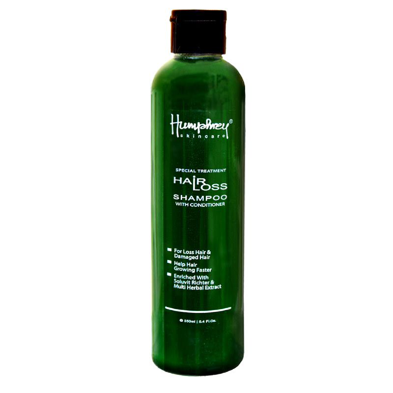 Humphrey Skin Care Hair Loss Shp 250ml