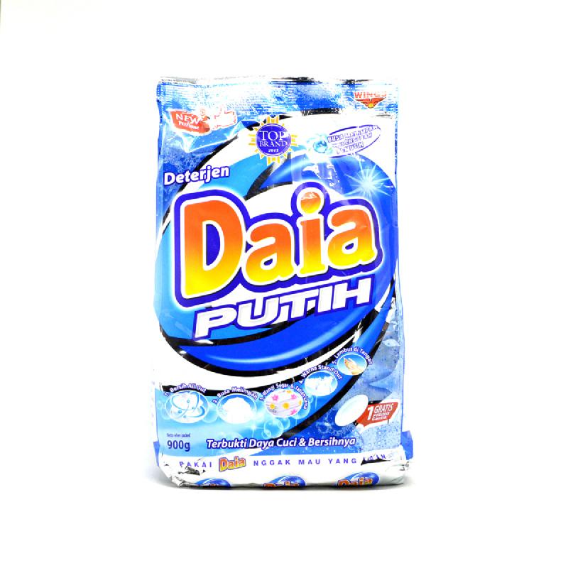 Daia Detergen Putih Bag 900 Gr