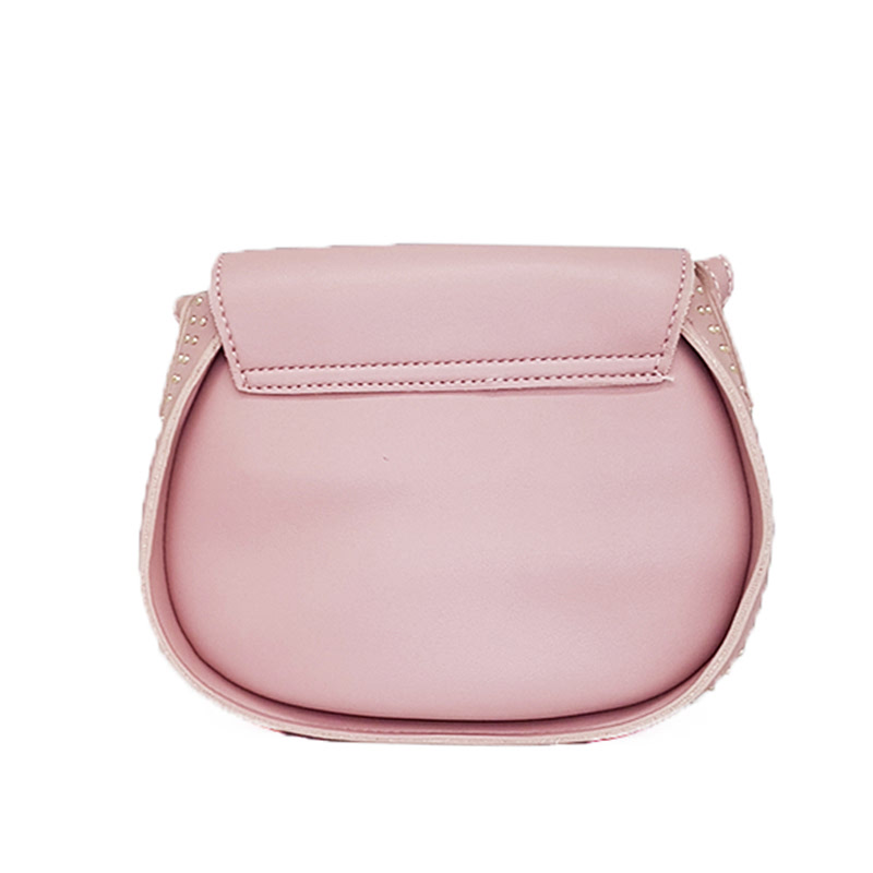 Catriona By Cocolyn Maddie Sling Bag Pink