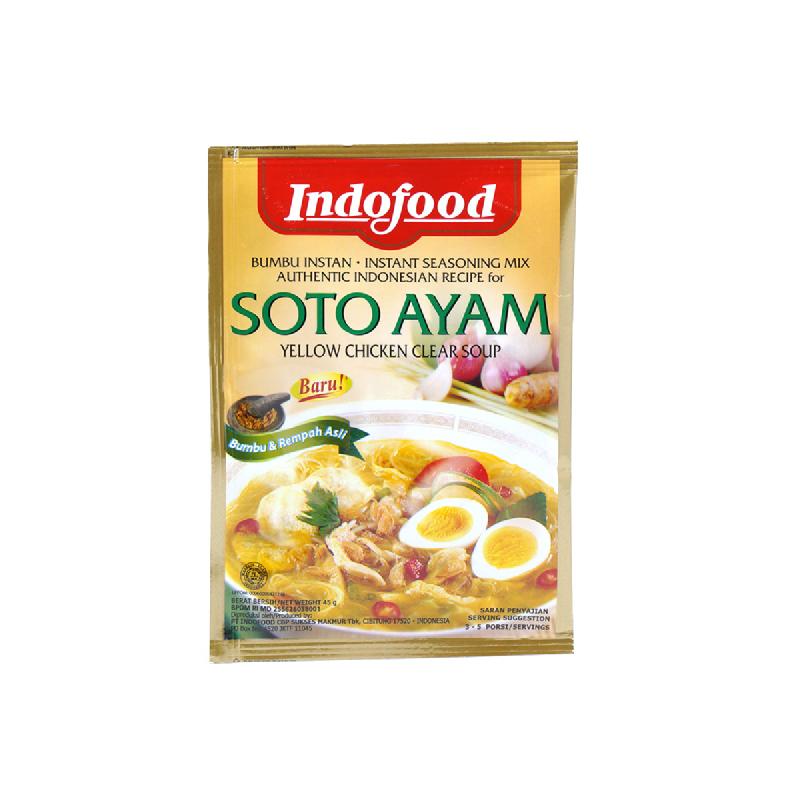 Indofood Bumbu Soto Ayam 45 G
