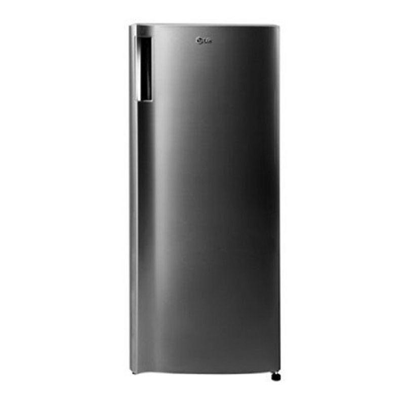 LG GN-INV201CL ( 164 L )  Kulkas 1 Door
