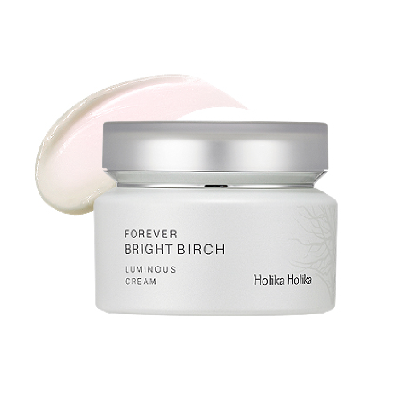 Forever Bright Birch Luminous Cream