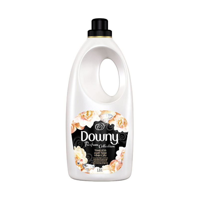 Downy Parfumcollect Timeless Botol 1.8L