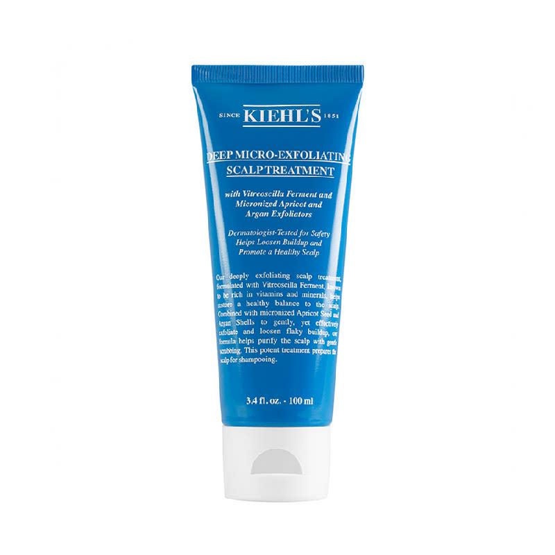 Kiehls Deep Scalp Treatment 100Ml