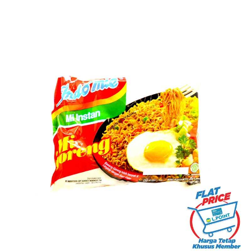 Indomie Mie Instan Goreng Special 85 Gr (Flat Price)