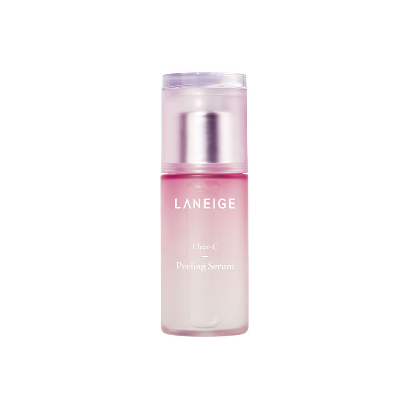000000860985 Laneige Clear C Peeling Serum 80Ml + Essential Power Skin Refiner L 25Ml S + Essential Balancing Emulsion L 25Ml S