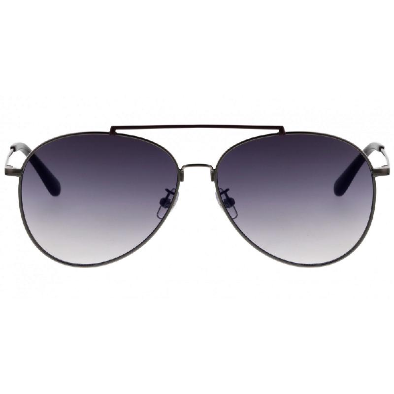 Anna Sui Sunglasses Female S-AU-1083-1-909-60 Grey