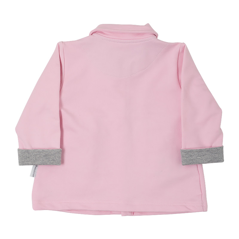 Baby Doll Outer Les Carottes Sucrees Baby Pink
