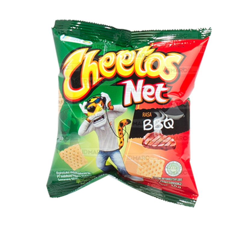 Cheetos Net BBQ 10 gr