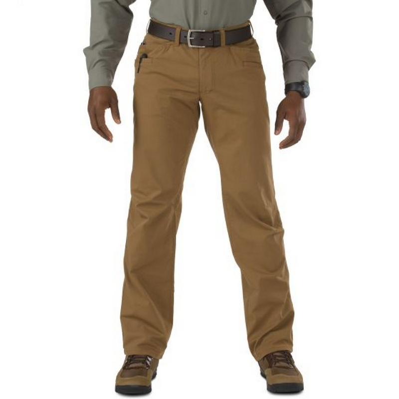 511 Pants Ridgeline 74411 Inseam 32 Battle Brown