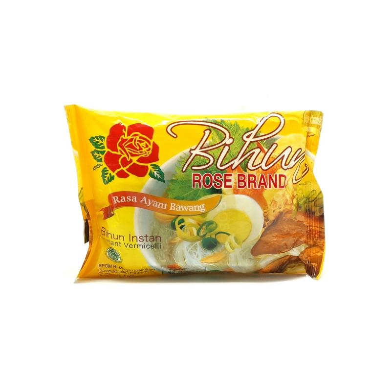 Rosebrand Bihun Instant Ayam Bawang 55G