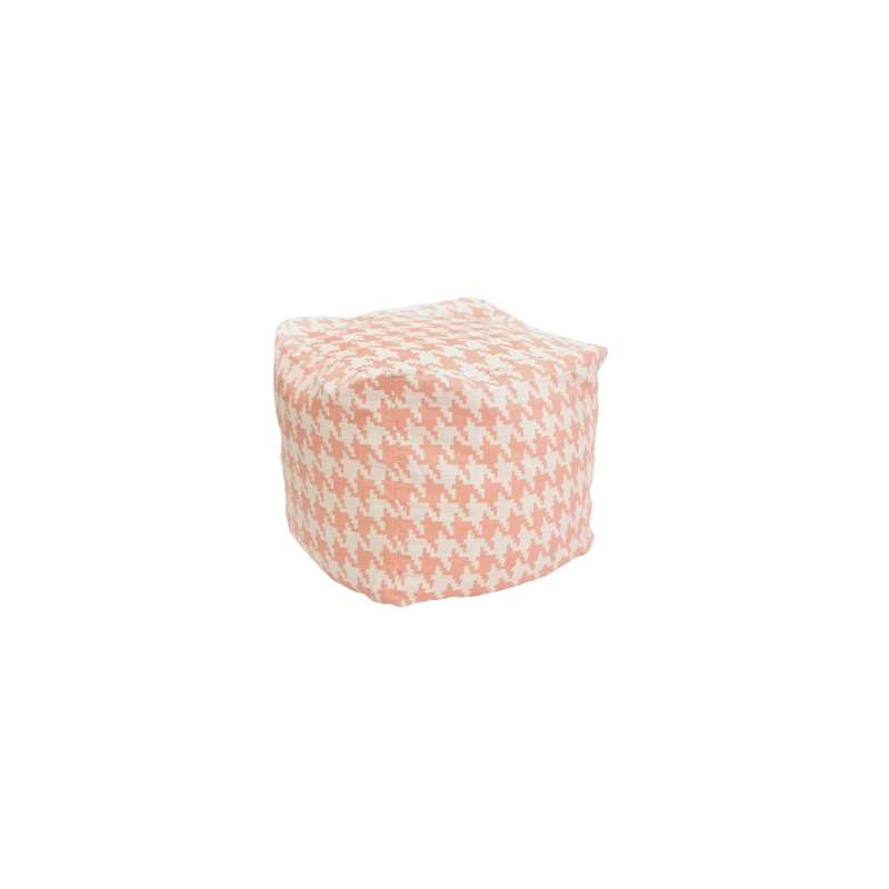 Beam and Co Tahu Beanbag Domino Peach