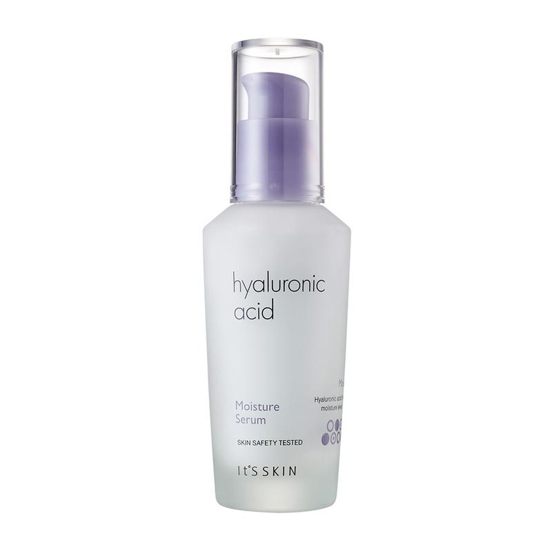 ItS Skin Hyaluronic Acid Moisture Serum 40Ml