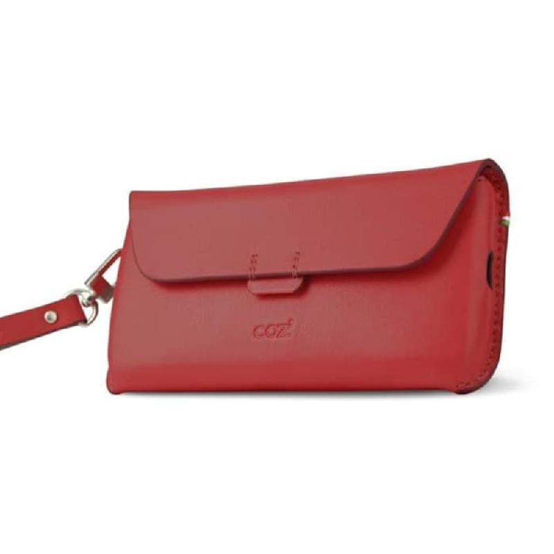Cozi Phone Guard Case - Red (CPGC011)