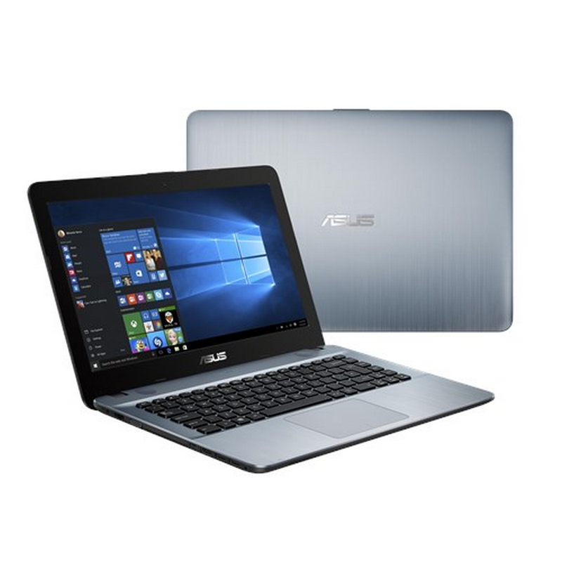 14 inch i3-6100U GT920MX 4GB 1TB Win 10 Silver