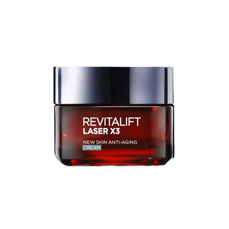 Loreal Revitalift Laser X3 Day Cream 50Ml