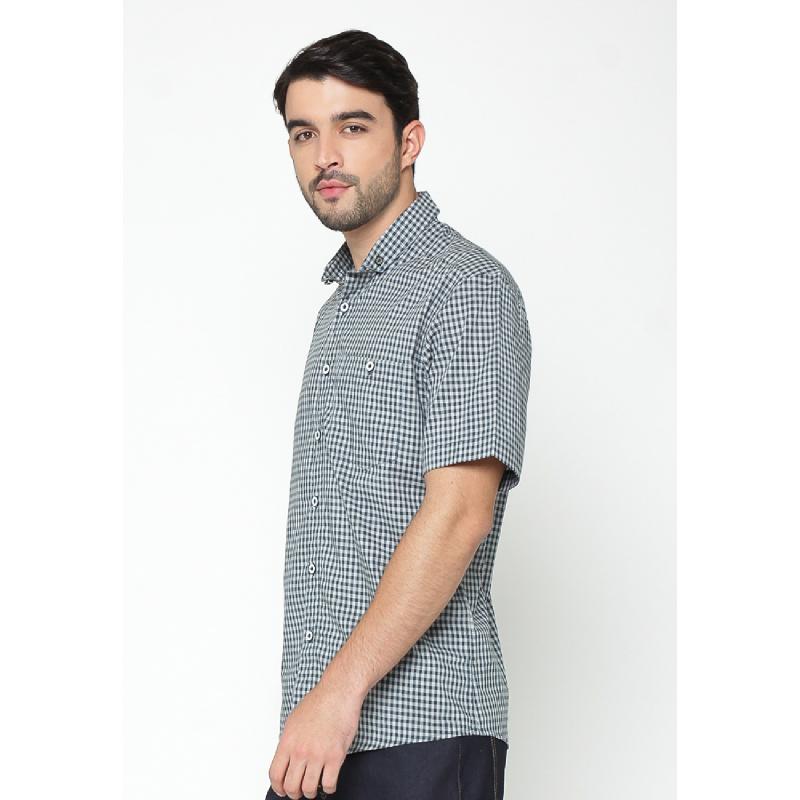 17Seven Shortshirt Cavani Green