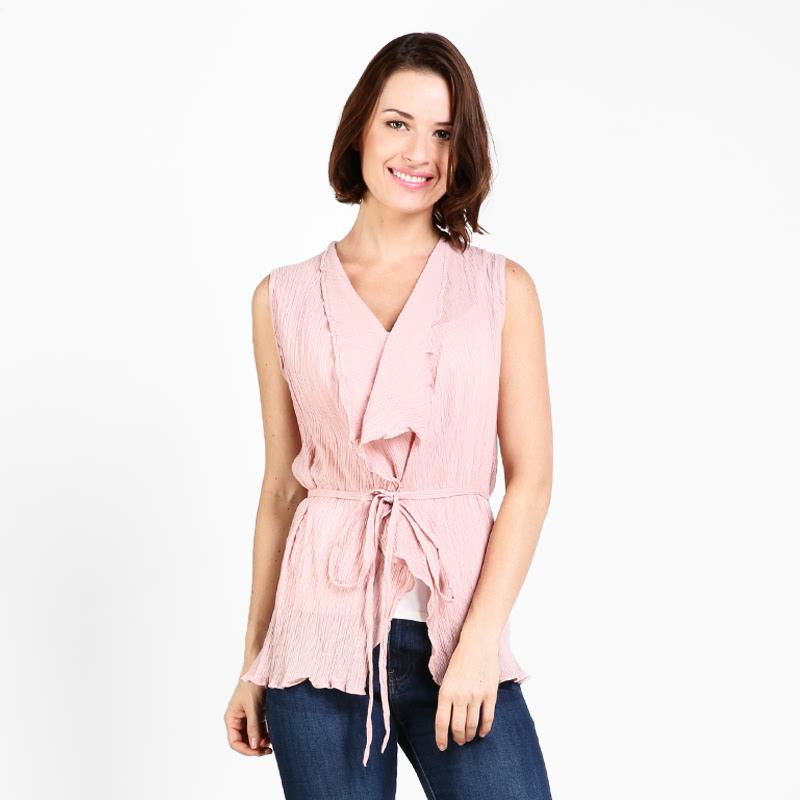 Basa Debra Pink Outerwear