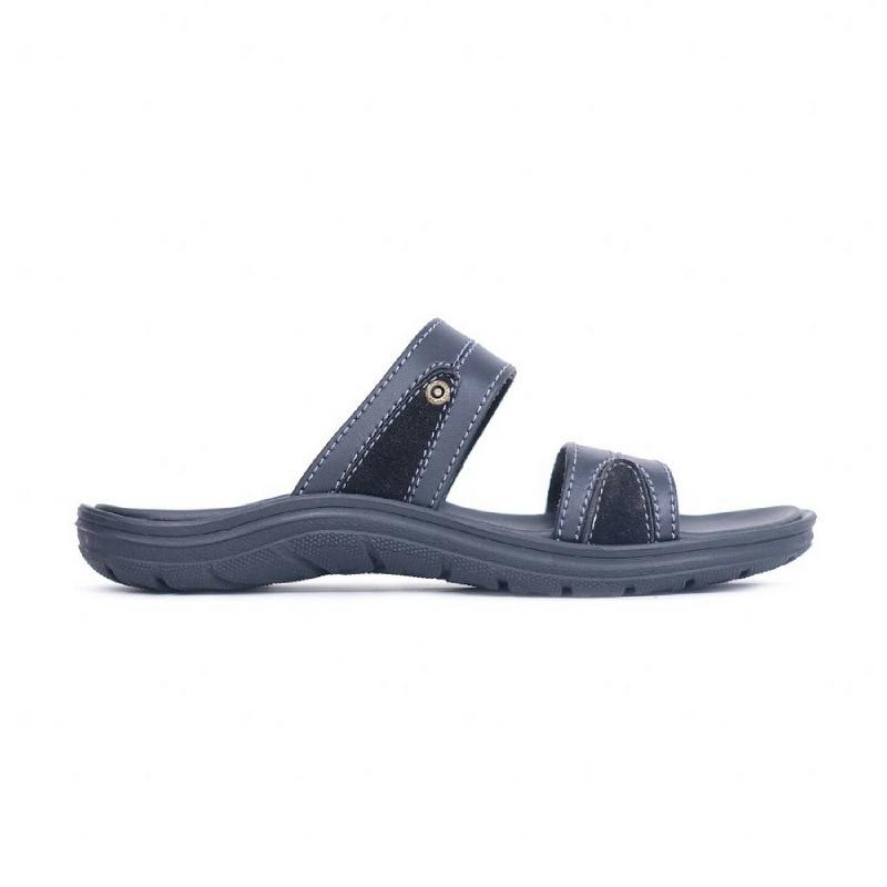 Alseno Sandals Benson - Black