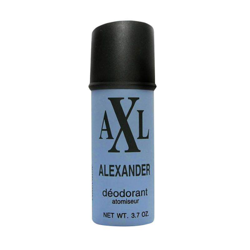 Axl Alexander Deo Spray Blue 150 Ml