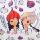 Kamalika Art Prints Make up Pouch Bawang Bawang merah putih