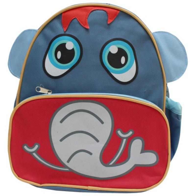 Baby Scots PlatinumScots Mommy Bag 054MB054 Biru