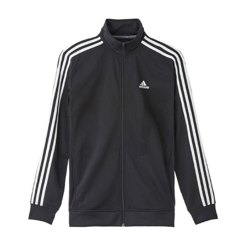 Adidas Men Training Jacket - Black