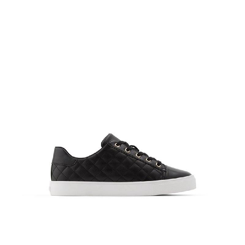 Aldo Ladies Sneakers Groeria 001 Black