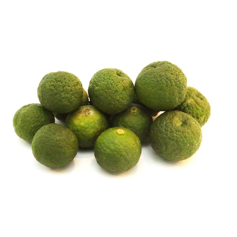 Naturally Grown Jeruk Limau 150 gr (10-15 Pcs)