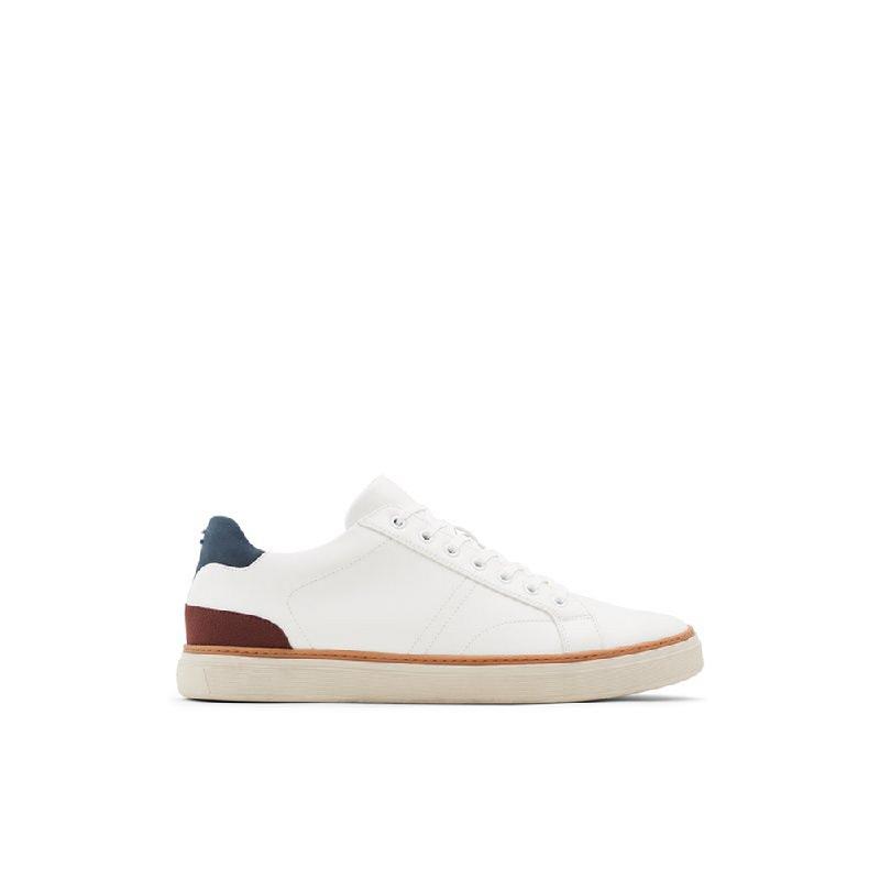 Aldo Men Footwear Sneakers REX-100 White