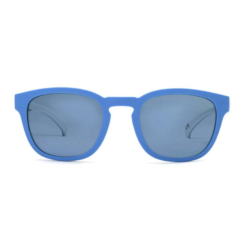 Adidas AOR001 52 Blue Sunglass