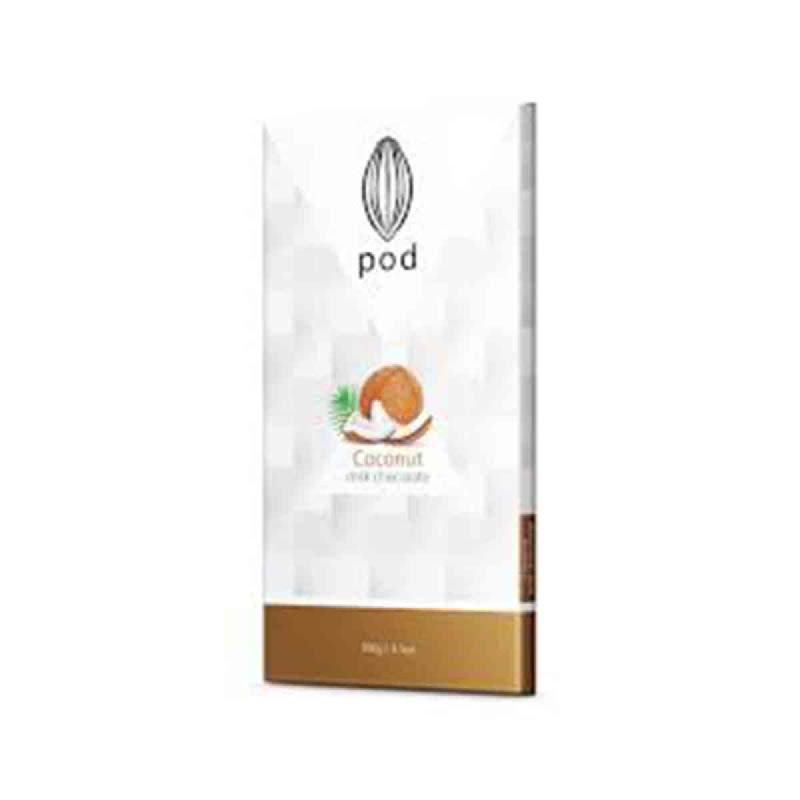 POD Chocolate Coconut 100 Gr