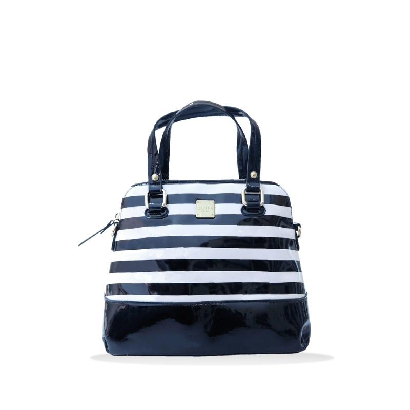 Boite Esslinger Hand Bag Stripes