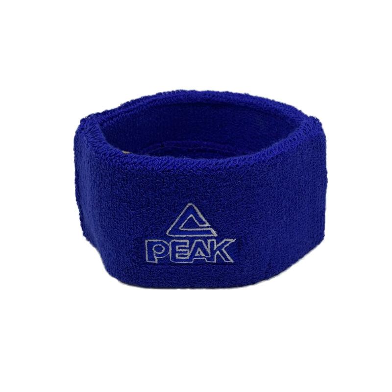 PEAK INDONESIA HEADBAND H15 BLUE