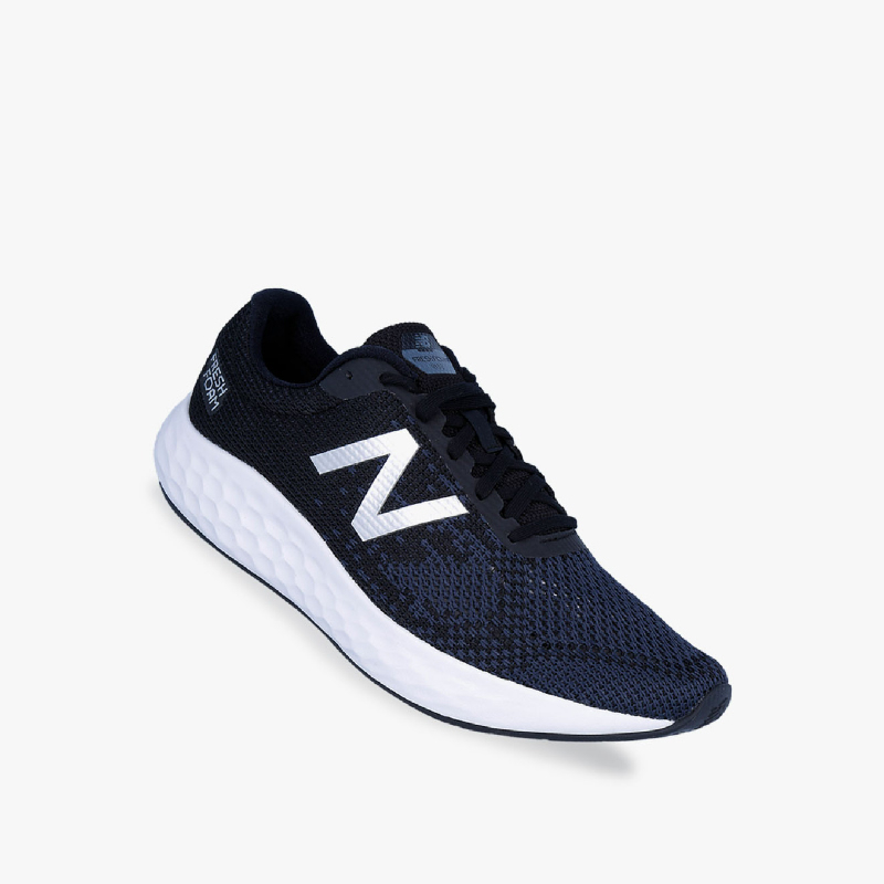 New Balance Rise Men Running Shoes Black