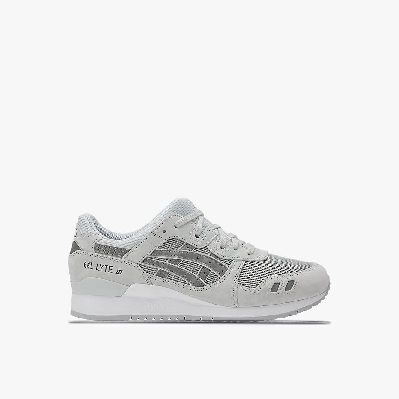 Asics Tiger GEL-LYTE III Unisex Sneakers Shoes Grey