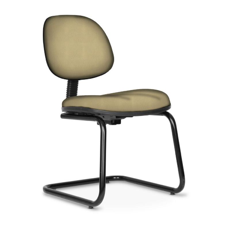 Kursi kantor kursi kerja HP Series - HP28 Beige