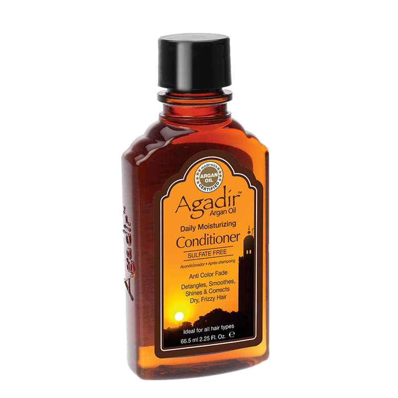 Agadir Argan Oil Daily Moisturizing Conditioner 66.5ml