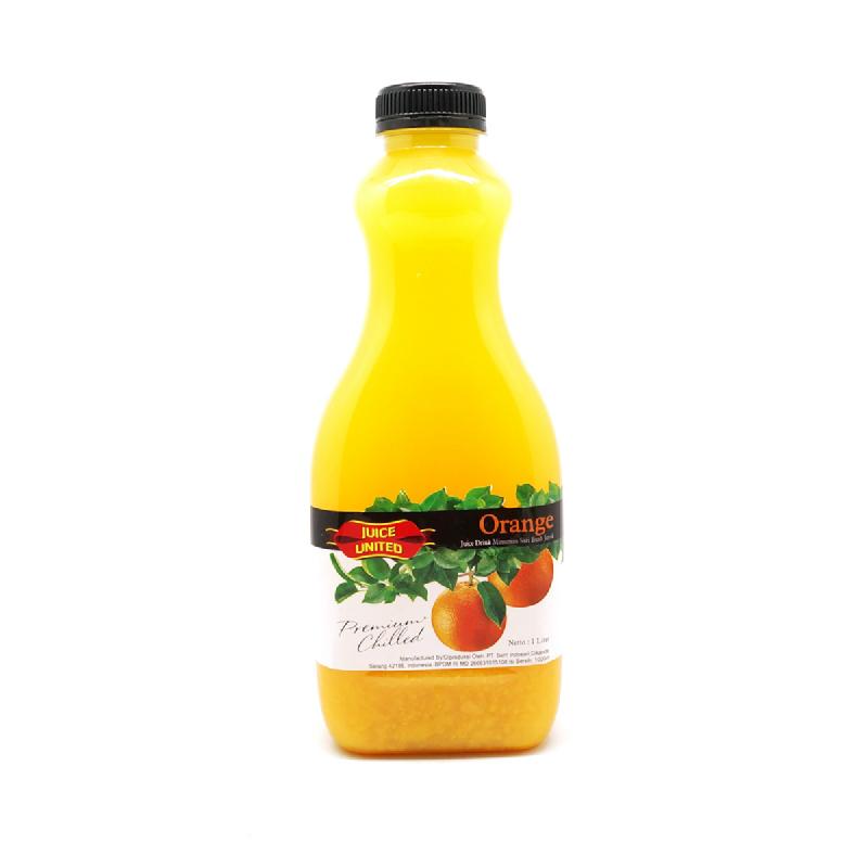 Berri Juice Orange 1 Lt